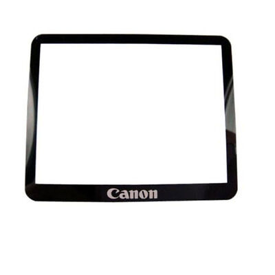 CANON 400D XTI Replacement LCD Glass Window TFT screen monitor REPAIR PART XT i Canon Xti Lcd
