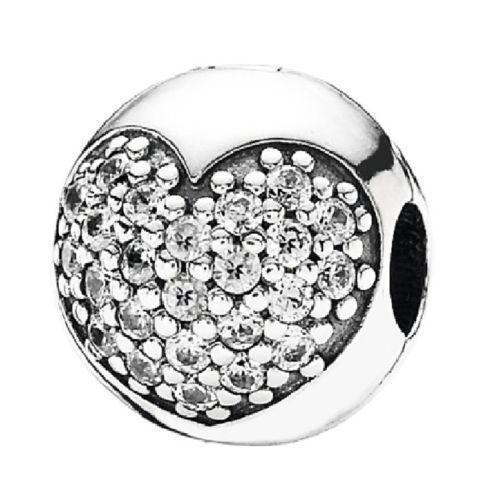Pandora Clip Bracelet Ebay