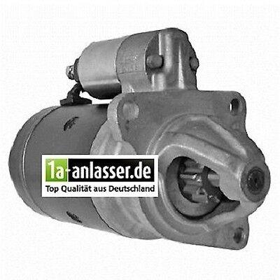Anlasser passend für Deutz F1L514//51 Eicher 330 Porsche Standard T EJDR60