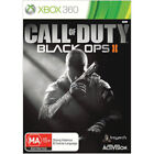 Call of Duty: Black Ops II Video Games for Microsoft Xbox 360