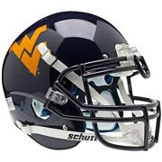 West Virginia Helmet