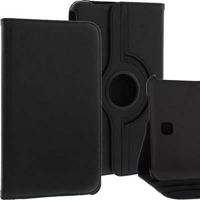 Tasche für Samsung Galaxy Tab 4 8.0 Zoll Tablet Schutz Schutzhülle Hülle 360° ()