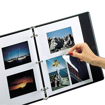 New C-line Redi-mount Photo Mounting Sheets - 50bx - Free Shipping