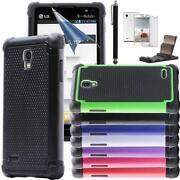 LG Optimus L9 Case