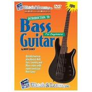 Bass Guitar DVD