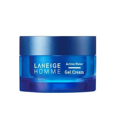 [LANEIGE] Homme Active Water Cream 50ml /Korea
