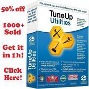 Tune Up Utilities