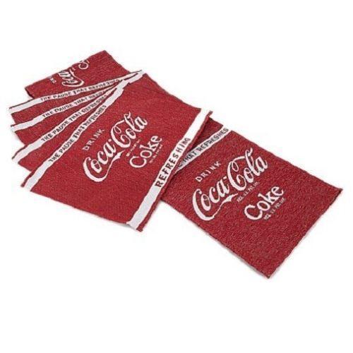 Coca Cola Mat Ebay
