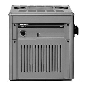 WANTED: HAYWARD H250 POOL HEATER For Parts