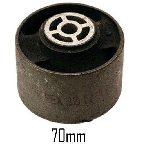 PEUGEOT 205 305 309 405 605 REAR LOWER DRIVESHAFT ENGINE MOUNT 180921 70MM BUSH