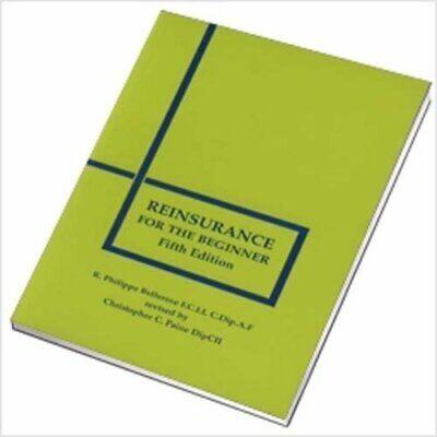 Belle Rose Geldbörse (Reinsurance for the Beginner,R.Philippe Bellerose, Christopher Paine)