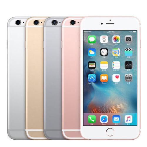 Apple iPhone 6S Excellent Condition | Sprint | Verizon | Unlocked (GSM+CDMA)