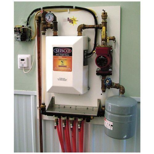 Radiant Heat Boiler Ebay