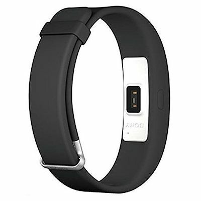 OFFICIAL Sony SmartBand 2 SWR12 SWR12JP B / AIRMAIL with TRACKING