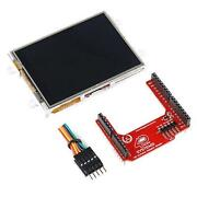 Arduino Touch Screen