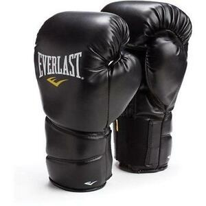Everlast Leather Boxing Gloves 11ab448187511