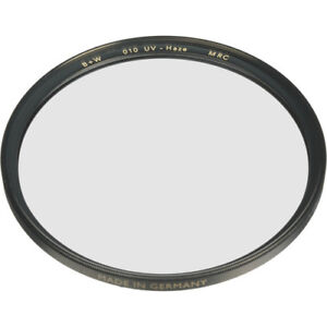 B+W 77mm UV Filter with Case