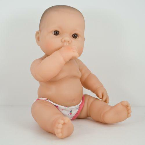 Berenguer Vinyl Baby Doll Ebay