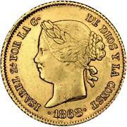 Philippine Gold Coin