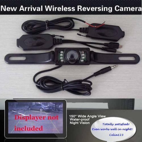 wireless backup camera rear view monitors cams kits