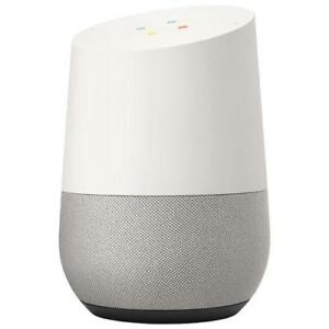 Google Home - White/Slate Brand New Sealed