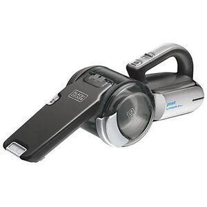 BLACK + DECKER BDH2000PL MAX Lithium Pivot Vacuum,