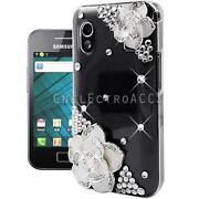 Samsung Galaxy Ace Crystal Cases