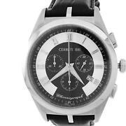Cerruti Watch
