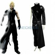 Cloud Strife Costume
