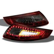 Porsche 996 Rear Light