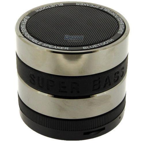 Wireless Bluetooth Speaker IPhone