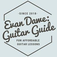 Fun, Affordable Guitar Lessons - Evan Dawe Guitar Guide