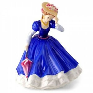 Royal Doulton Mary Figure of the Year for 2006