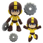 MEGA Mega Man Mega Man Action Figures