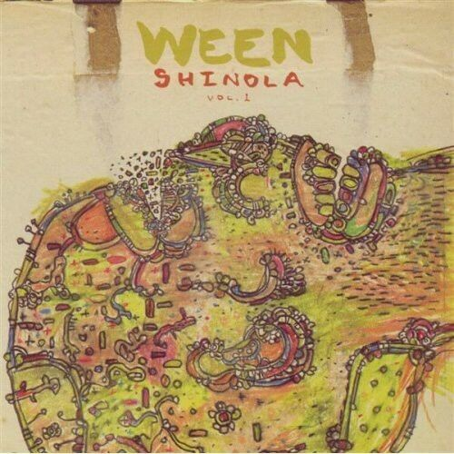 Ween - Shinola 1 [New CD]