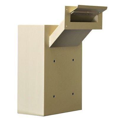 Protex WDC-160 Protex Wall Drop Box w/ Adjustable Chute