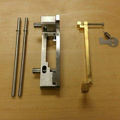 Q6665-60071 Hp Designjet 9000s 10000s Printhead Position Adjustment Tools Oem