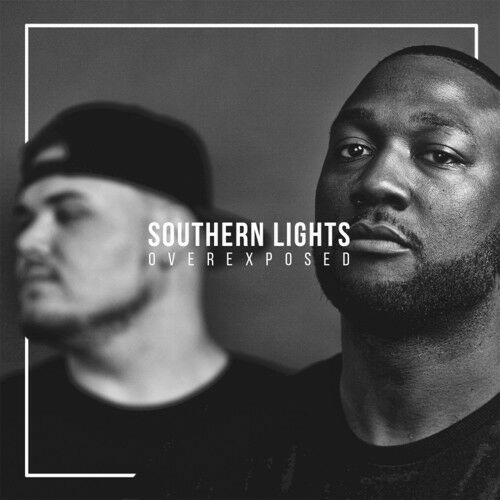 Alex Faith & Dre Mur - Southern Lights: Overexposed [New CD]