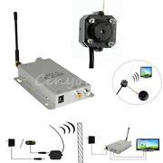 Wireless Camera Receiver