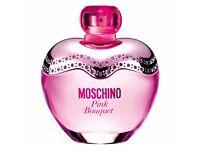 Moschino Pink Bouquet Parfum 50ml