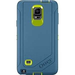 Wanted Otterbox Defender Series Case For Samsung Note 4.