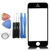 iPhone 4 Front Glass Replacement Kit