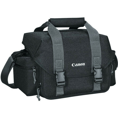 Купить Canon - Canon 300DG Digital Camera Gadget Bag (Black)