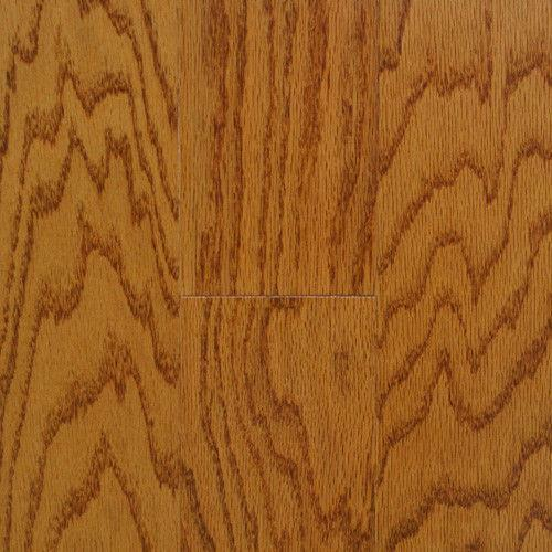 Engineered Hardwood Flooring Oak Ebay