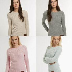 Superdry Women's Jumpers