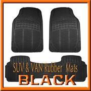 Isuzu Rodeo Floor Mats