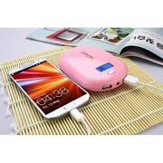USB Portable Battery Charger