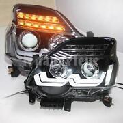 Nissan X-trail Headlight