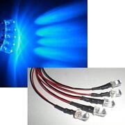 LED 5mm Verkabelt