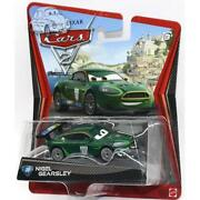 Disney Cars Autos